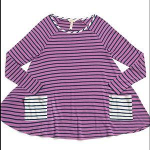 NWOT Matilda Jane No Imitations Top XL